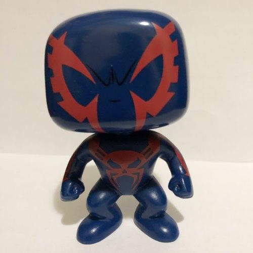 Человек-паук, оригинал