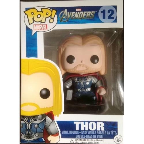 Тор (Мстители), оригинал