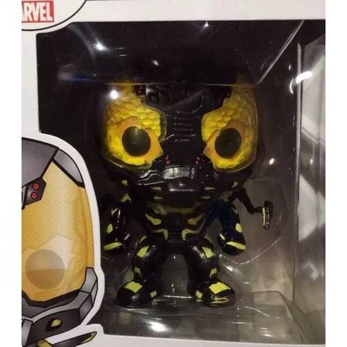 Жёлтый Шершень (Человек-муравей), оригинал
