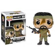 "Pop! Фигурка Фрэнка Вудса из игры ""Call of Duty"""