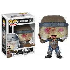 "Pop! Фигурка Брута из игры ""Call of Duty"""