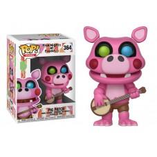 "Pop! Фигурка Свина-портного из игры ""Five Nights at Freddy's"""