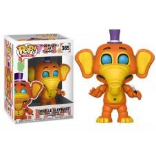 "Pop! Фигурка Слона Орвилла из игры ""Five Nights at Freddy's"""