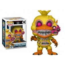 """Pop! Фигурка Неправильного Чики из игры """"Five Nights at Freddy's"""""""