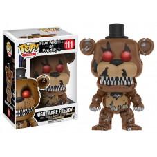 "Pop! Фигурка Кошмарного Фредди из ""Five Nights at Freddy's"""