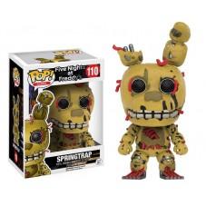 "Pop! Фигурка Спрингтрапа из игры ""Five Nights at Freddy's"""