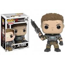 """Pop! Фигурка Джей Ди Феникса из игры """"Gears of War"""""""