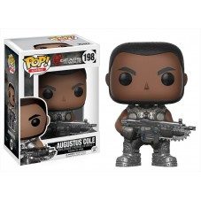 "Pop! Фигурка Августа Коула из игры ""Gears of War"""
