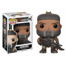 "Pop! Фигурка Оскара Диаза из игры ""Gears of War"""