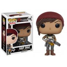 "Pop! Фигурка Кейт Диаз из игры ""Gears of War"""