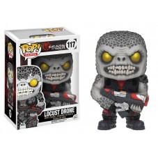 "Pop! Фигурка Саранчи из игры ""Gears of War"""