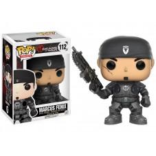 """Pop! Фигурка Маркуса Феникса из игры """"Gears of War"""""""