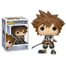 """Pop! Фигурка Соры из игры """"Kingdom Hearts"""""""