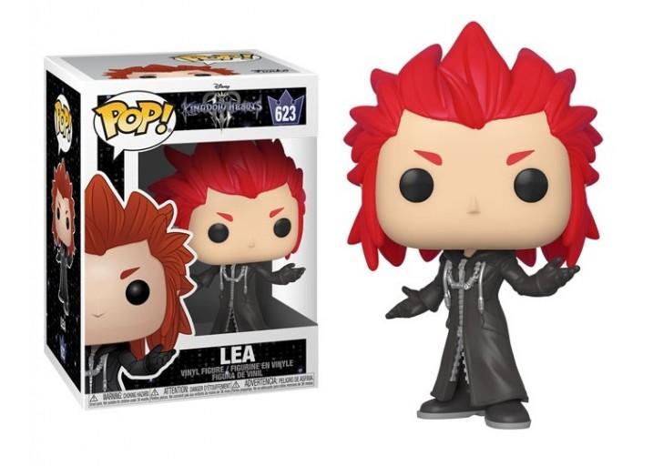 "Pop! Фигурка Леа из игры ""Kingdom Hearts 3"""