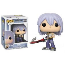 "Pop! Фигурка Рику с мечом из игры ""Kingdom Hearts"""