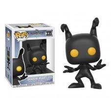 "Pop! Фигурка Бессердечной Тени из игры ""Kingdom Hearts"""