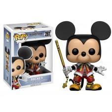"""Pop! Фигурка Микки Мауса из игры """"Kingdom Hearts"""""""