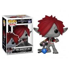 "Pop! Фигурка монстрика Соры из игры ""Kingdom Hearts 3"""