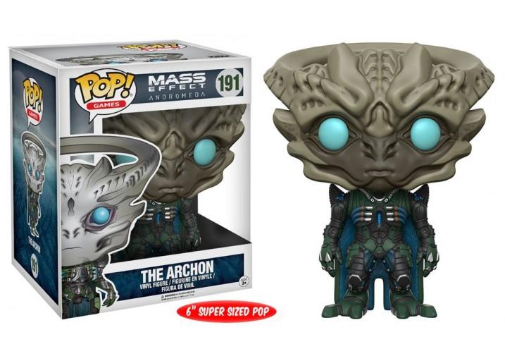 "Pop! Фигурка Архонта из игры ""Mass Effect"""