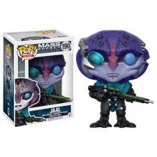 "Pop! Фигурка Джаала из игры ""Mass Effect"""