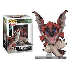 "Pop! Фигурка Раталоса из игры ""Monster Hunter"""