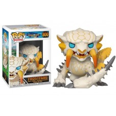 """Pop! Фигурка Ледоклыка из игры """"Monster Hunter"""""""