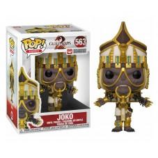 """Pop! Фигурка Джоко из игры """"Guild Wars 2"""""""
