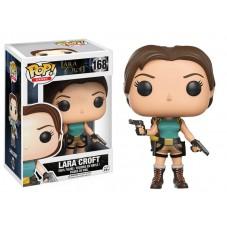 """Pop! Фигурка Лары Крофт из игры """"Tomb Raider"""""""