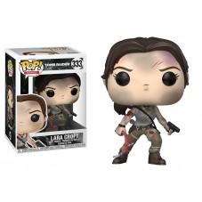 "Pop! Фигурка раненой Лары Крофт из игры ""Tomb Raider"""