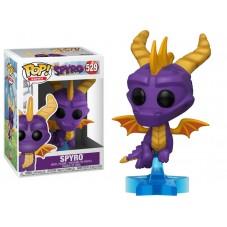 """Pop! Фигурка летящего Спайро из игры """"Spyro the Dragon"""""""