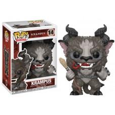 Pop! Фигурка Крампуса - чудовища из фольклора