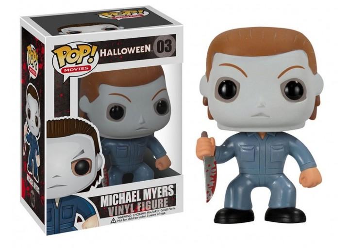 "Pop! Фигурка Майкла Майерса из фильма ""Хэллоуин"""