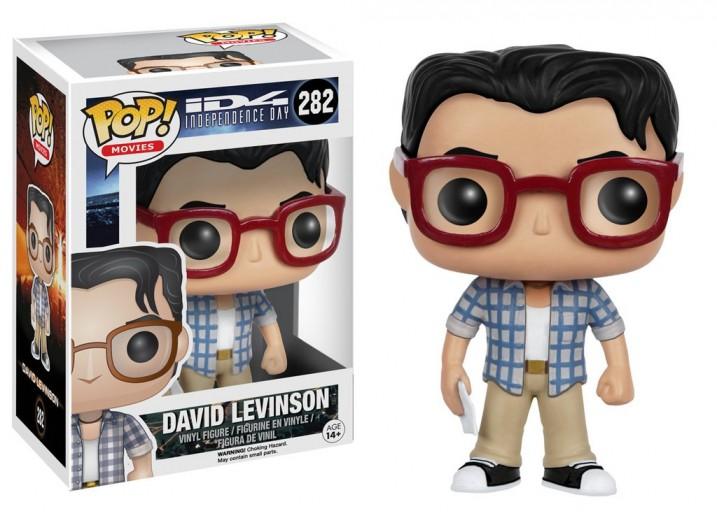 "Pop! Фигурка молодого Дэвида Левинсона из ""День независимости"""