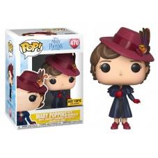 """Pop! Фигурка Мэри Поппинс с зонтиком из фильма """"Mary Poppins"""""""