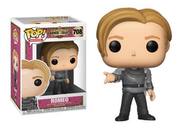 """Pop! Фигурка Ромео из фильма """"Ромео и Джульетта"""""""