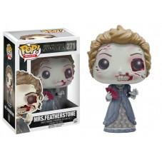 """Pop! Фигурка миссис Физерстоун из """"Гордость и предубеждение и зомби"""""""