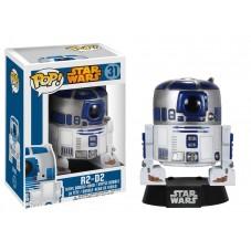 """Pop! Фигурка дроида R2-D2 из фильма """"Звёздные войны"""""""