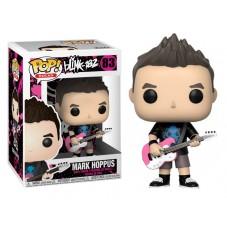 "Pop! Фигурка Марка Хоппуса из группы ""Blink-182"""