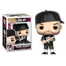 """Pop! Фигурка Трэвиса Баркера из группы """"Blink-182"""""""