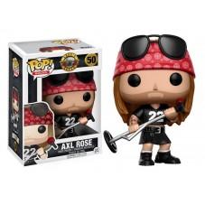 "Pop! Фигурка Эксла Роуза из группы ""Guns N' Roses"""