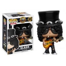 "Pop! Фигурка Слэша из группы ""Guns N' Roses"""