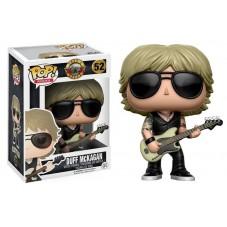 "Pop! Фигурка Даффа МакКагана из группы ""Guns N' Roses"""