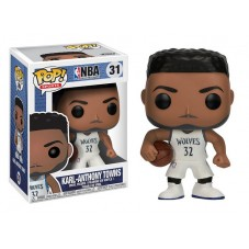 Pop! Фигурка Карла-Энтони Таунса - баскетболиста NBA
