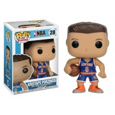 Pop! Фигурка Кристапса Порзингиса - баскетболиста NBA