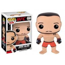 Pop! Фигурка Хосе Алду - бойца UFC