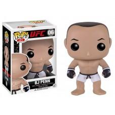 Pop! Фигурка Би Джей Пенна - бойца UFC