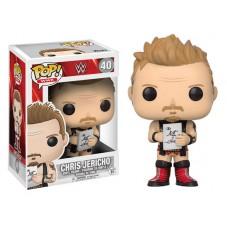 Pop! Фигурка Криса Джерико - рестлера WWE