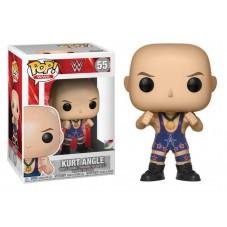 Pop! Фигурка Курта Энгла - рестлера WWE