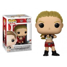 Pop! Фигурка Ронды Роузи - рестлера WWE