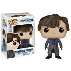 "Pop! Фигурка Шерлока Холмса из сериала ""Шерлок"""